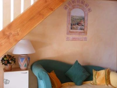 maison location de vacances Balzac